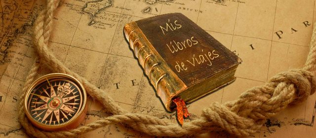 Libros para viajar: Marruecos