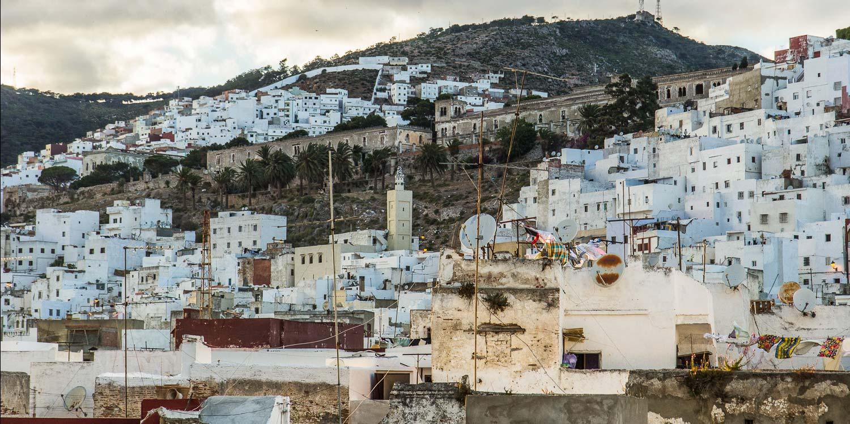 Tetuán 2ª parte: Descubriendo la Medina de Tetuán