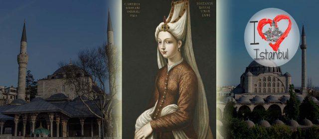 Mihrimah, la sultana del sol y la luna