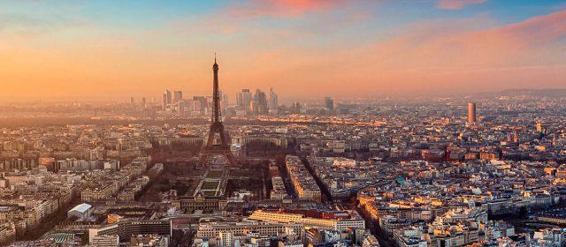 Información útil sobre los mejores miradores de París