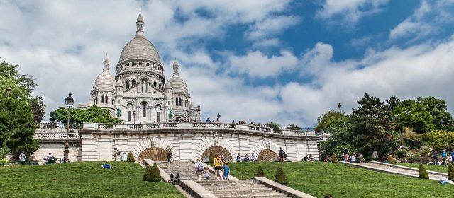 Montmartre, el distrito más bohemio de París
