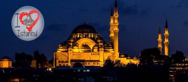 La Mezquita de Solimán