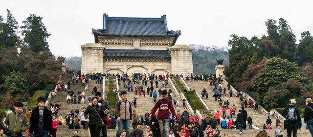 Nanjing, la Montaña Púrpura: puntos de interés