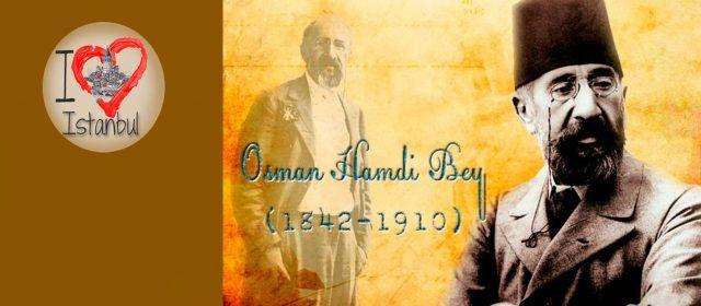Osman Hamdi Bey: padrino del arte y la cultura turca