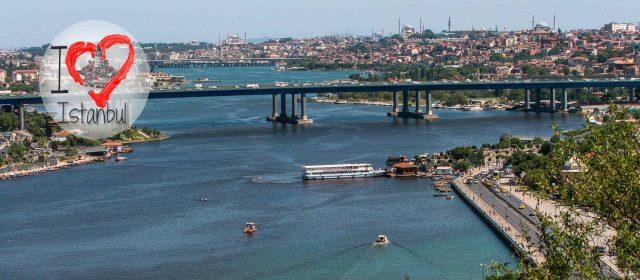 Los Puentes de Estambul: uniendo las orillas del Cuerno de Oro