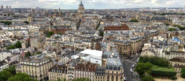 Qué ver en la Rive Gauche de París