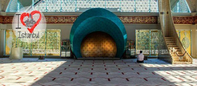 La Mezquita de Şakirin