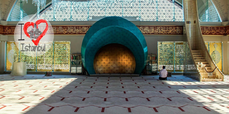 mezquita de Sakirin