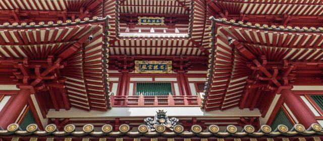 Qué ver en la Chinatown de Singapur