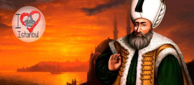 Solimán El Magnífico, el sultán más poderoso de la dinastía otomana