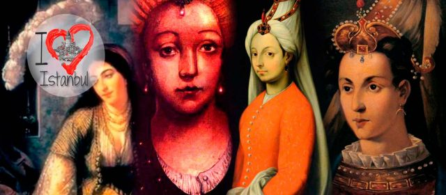 Las mujeres más poderosas del Imperio Otomano