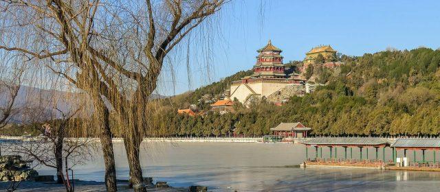 Guía para visitar el Palacio de Verano en Pekín
