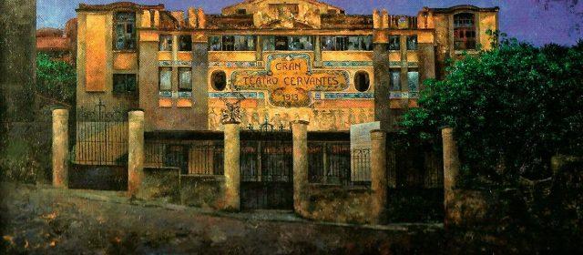 Teatro Cervantes de Tánger, ecos del pasado