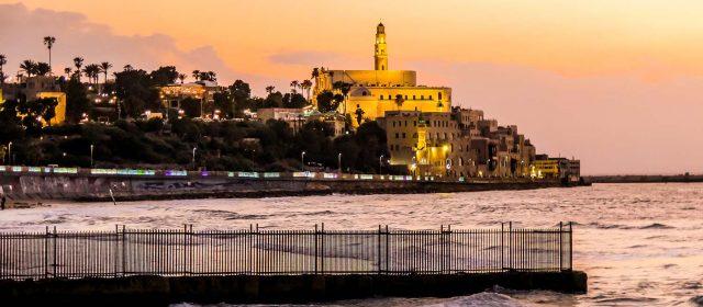 Tel Aviv, 48 horas en la Gran Naranja