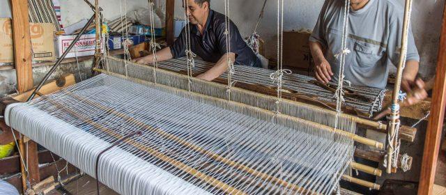 Los últimos artesanos de Estambul, Tánger y Las Alpujarras (II)