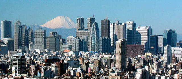 Tokio – Vuelos económicos a la cultura nipona