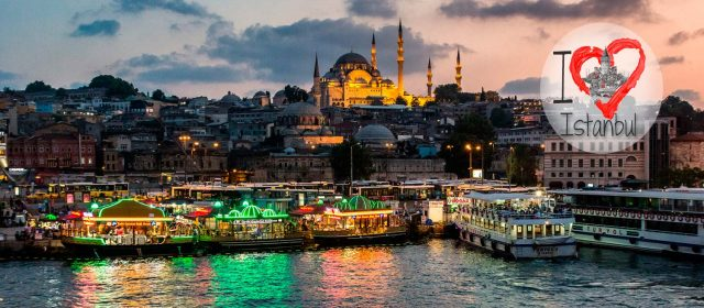 Estambul: 9 terrazas panorámicas con las mejores vistas
