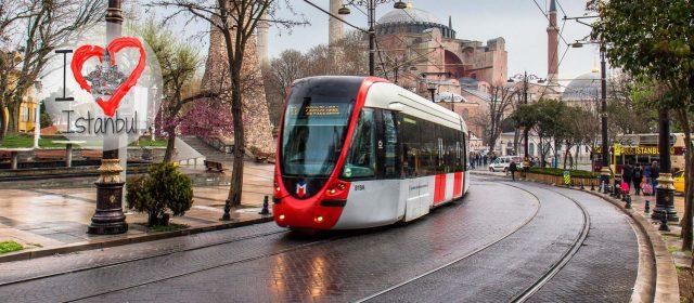 Guía útil del Transporte Urbano en Estambul