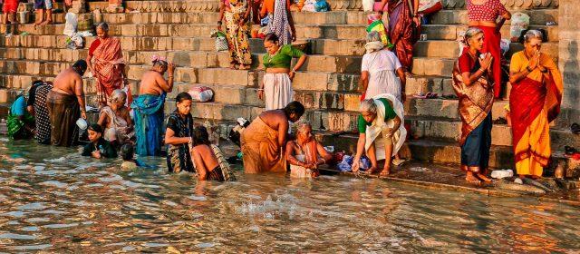 Varanasi, la ciudad sagrada
