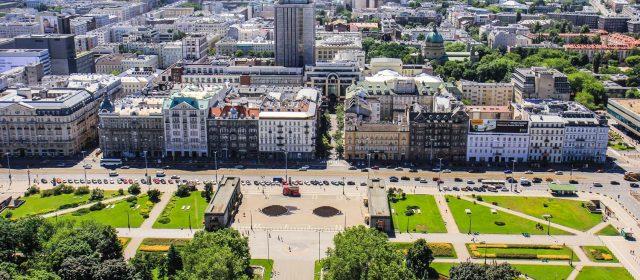 El Palacio de la Cultura y la Ciencia: emblema de Varsovia