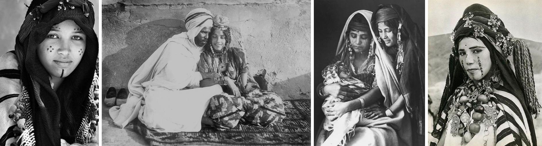 mujeres_amazigh