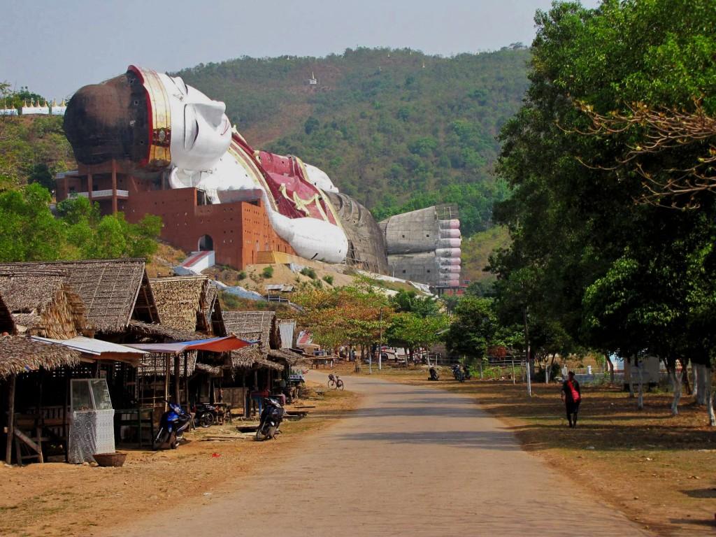 Zinathuka Buda